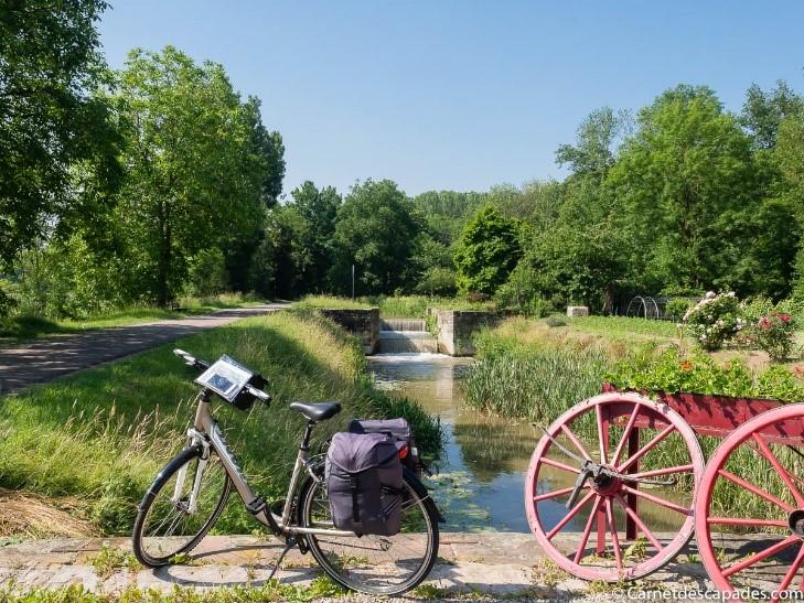Que faire cet été en Alsace du Nord ?
