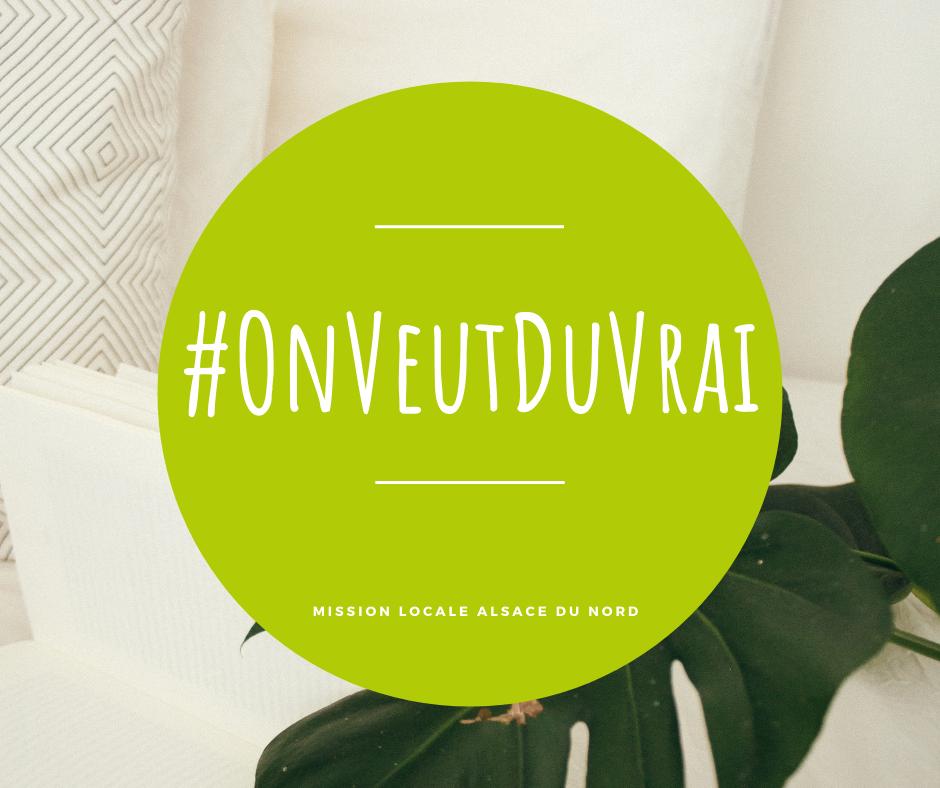 Portrait10 #Onveutduvrai