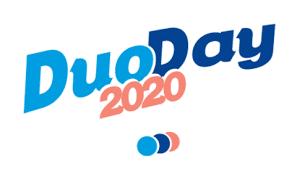 #DuoDay